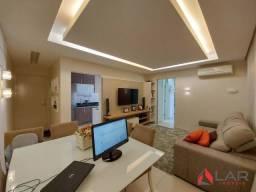 Apartamento de 3 quartos/suíte no Condomínio Arboretto, próximo ao shopping Mestre Álvaro