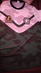 Camiseta do Goiás nova