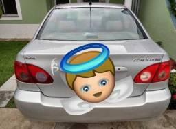 Corolla 2007 R$16.900