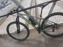 Bike Audax Havok TX
