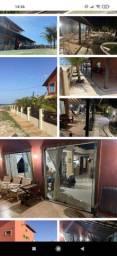 Casa de Praia em Luís correia ( Praia Peito de moça)