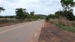 Fazenda em Unaí - Area Ubana - para loteamento