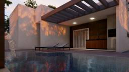 Casa 3 Suítes + Escritório, 206 m² c/ lazer à venda no Condomínio Mirante do Lago