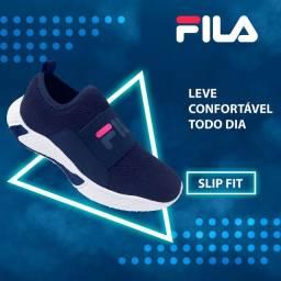 Tênis Fila - Slip Fit