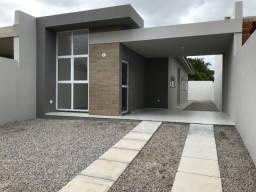 Casa com 80 metros quadrados 2 quartos sendo 1 suíte, 5 minutos do centro do Eusébio