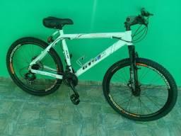 Vendo bike Gts M1 obstaculo