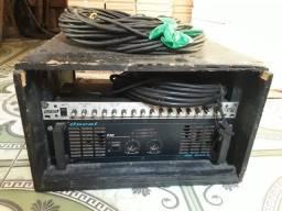 Instrumentos de som