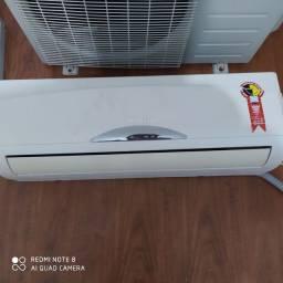 Ar Condicionado 9000 Q/F
