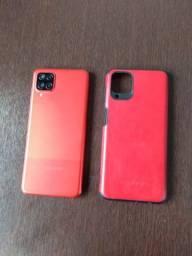 Celular Samsung a 12