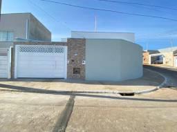 Casa nova para venda no bairro Vale Verde em Alfenas MG