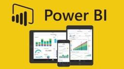 Relatórios / Apresentações / Dashboards em Power BI