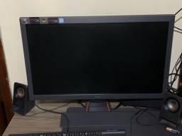 Monitor Gamer Benq RL2455 1MS 24 polegadas