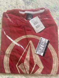 Camiseta volcom original