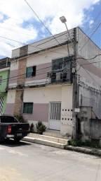 Cond. Resd. Nova Cidade Apartamento 01 Qtos, Prox. Ao DB.
