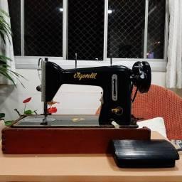 Vendo Maquina de Costura Vigorelli