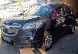 CHEVROLET SPIN 2018  (7 LUGARES)