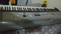Teclado Yamaha DZX520