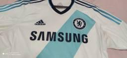 Camisa Oficial do Chelsea Adidas