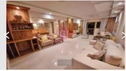 DI - Apartamento 3 Dormitórios, Mobiliado, Lazer Completo, Jd. Aquarius