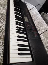 Teclao musical *Casio NOVO