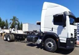 Caminhão vw-24280 ,