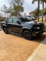Título do anúncio: Amarok V6 3.0 2021 Extreme Black Style