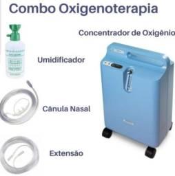 Concentrador de Oxigênio