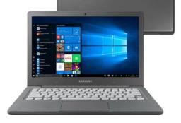 Notebook Samsung. Novo