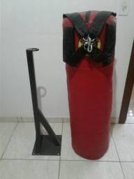 Kit de boxe novo