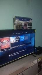 PS 4  um terá eslin nem vem com golpe