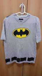 Camisa do Batman adulto (M)