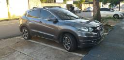 Honda HRV EX 1.8 2016/17 COMPLETISSIMO shift paddle