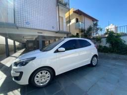 Título do anúncio: Vendo Ford ka 2019