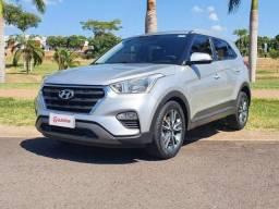 Hyundai creta 2018 1.6 16v flex pulse automatico