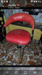 Título do anúncio: Cadeira idráulica