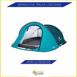 Título do anúncio: Aluguel de Barraca de Camping