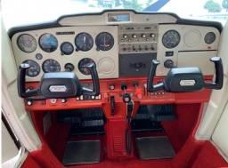 Título do anúncio: Cessna 152 a pistão.
