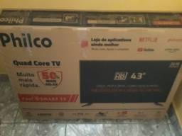 Vendo essa TV dá marca Philco.