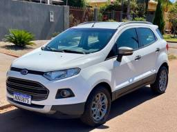 FORD ECOSPORT FREESTYLE 1.6 Ano 16/17