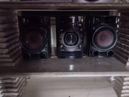 Mini System LG 180w