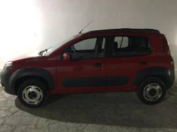 Fiat uno way 1.0. 2012-2013 Único dono.