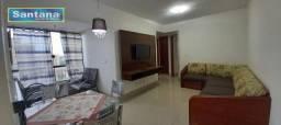Apartamento com 2 dormitórios à venda, 62 m² por R$ 180.000,00 - Do Turista - Caldas Novas
