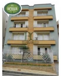 Apartamento para alugar com 1 dormitórios em Jardim dos estados, Pocos de caldas cod:L9683
