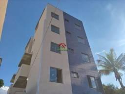 Área privativa de 02 quartos no Maria Helena!
