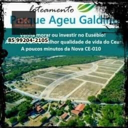 Loteamento Parque Ageu Galdino #$%¨&