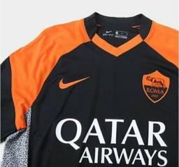 Camisa oficial Roma