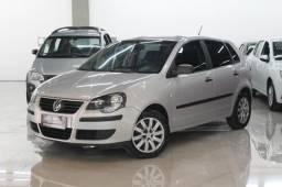 VW - VOLKSWAGEN Polo 1.6 Mi/S.Ouro 1.6 Mi Tot.Flex 8V 5p