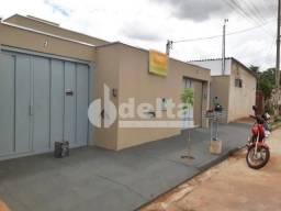 Casa à venda com 2 dormitórios em Shopping park, Uberlandia cod:35596