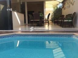 Casa de condomínio à venda com 3 dormitórios cod:SC07656