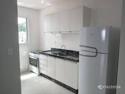 Apartamento Semi Mobiliado para alugar no Canadá por R$1000,00 - Rua Vicente Machado 3406